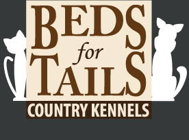 Beds for Tails Country Kennels – We treat your pets like we
